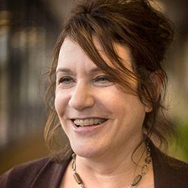 Laurie Casati
